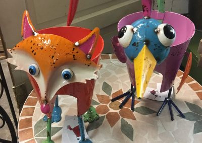 Whimsical Creatures